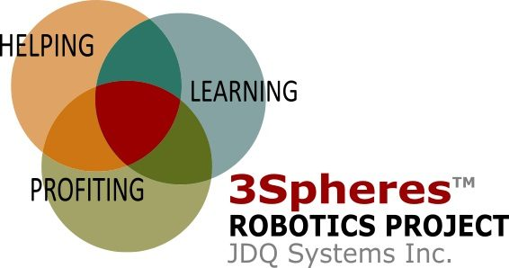 3Spheres Robotics Project